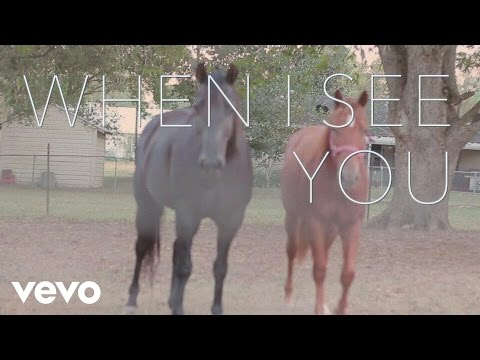 Phillip LaRue - When I See You (Lyric Video)