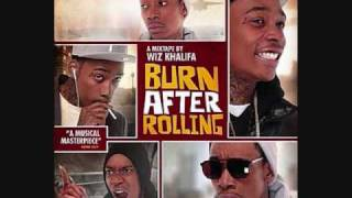 Watch Wiz Khalifa B.a.r. (burn After Rolling) video