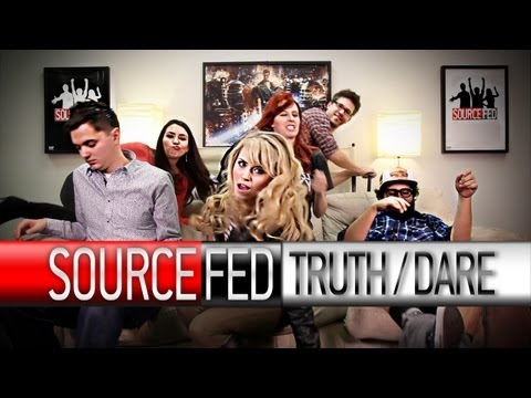 SourceFed Truth or Dare