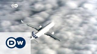 ميزات طائرة A320 | الجورنال