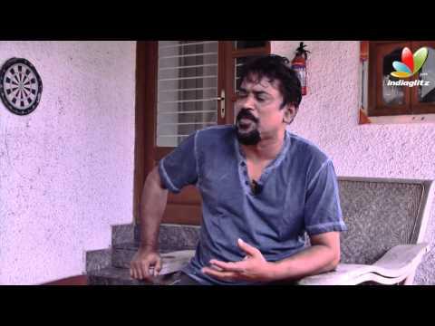Cinematographer Santosh Sivan About Inam Movie | Tamil Movie Interview | Ceylon
