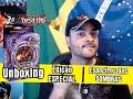 3º Yu-Gi-Oh TCG: Unbox Espectros das Sombras Edição Especial