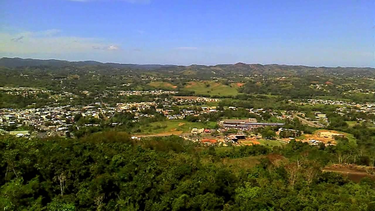 El Valle Del Pepino San Sebastian Pr 00685 Youtube