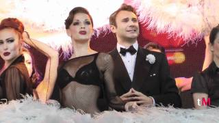 Watch Chicago The Musical All I Care About video