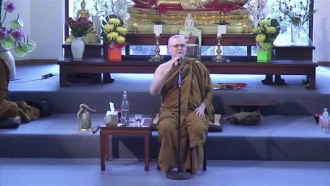 Wprowadzenie do medytacji oddechu - Bhante Sujato [LEKTOR PL]