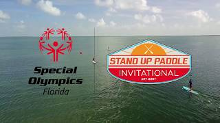 Special Olympics Monroe County : Stand Up Paddle Invitational 2018