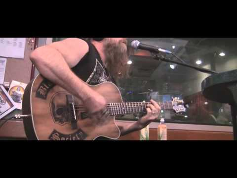 Zakk Wylde In-Studio with Heidi and Frank