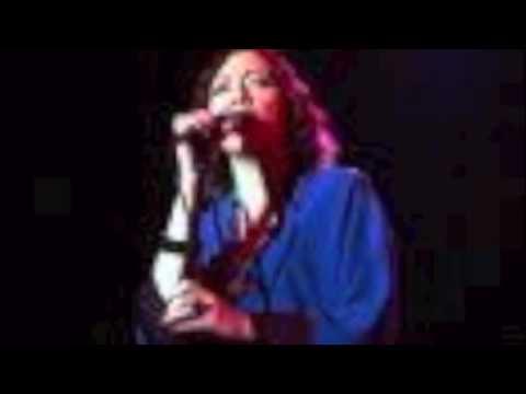 Lou Ann Barton - Lets  Have  a  Party