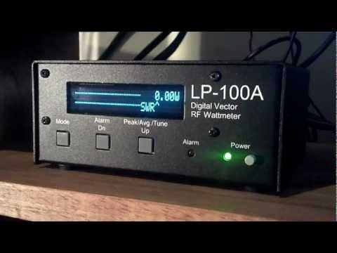 A CLOSER LOOK AT THE LP-100A