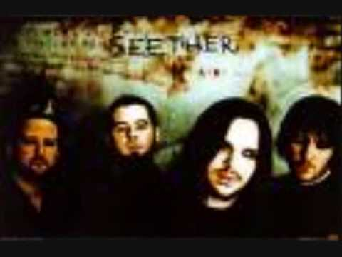 Seether - I'm the One