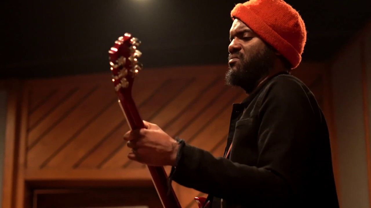 "Gary Clark Jr. - 新譜アルバム2019年発売予定&ライブツアー告知 ""2019 New Music and Tour Trailer""映像を公開 thm Music info Clip"