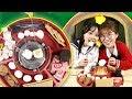 download lagu 秋季露營美食之烤棉花糖夾心餅乾S'MORE!創意美食料理DIY又來了!小伶玩具 | Xiaoling Toys gratis
