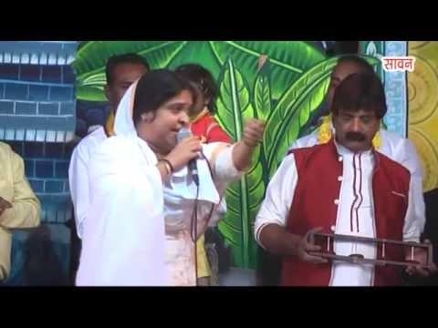 Thodi Si Aur Pila De By Sadhvi Purnima Ji (poonam Didi) video