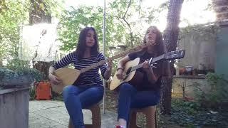 Leyla The Band-Yokluğunda (SET Cover)