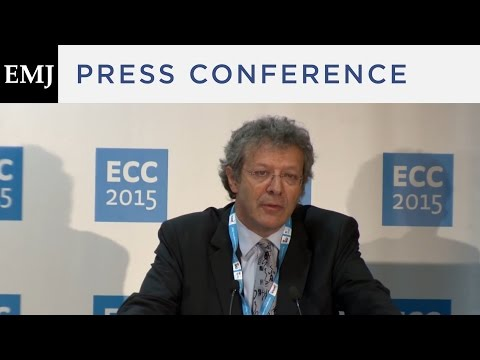 ECC 2015: NETTER-1 trial showed showed rare cancer responded unusually well to new treatment