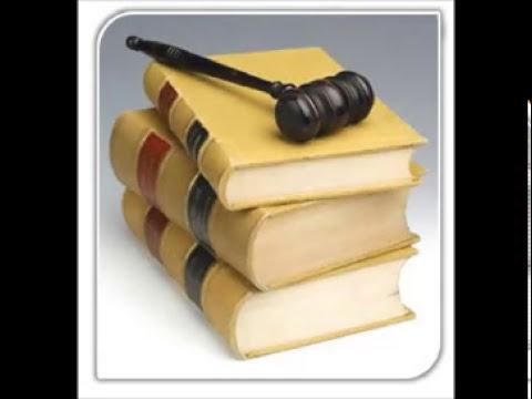 Documentos Legales - Programa de Radio
