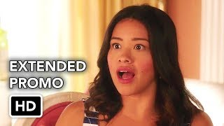 "Jane The Virgin 4x11 Extended Promo ""Chapter Seventy-Five"" (HD) Season 4 Episode 11 Extended Promo"