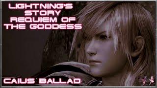 Final Fantasy 13-2 - Lightning