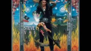 Watch Steve Vai The Riddle video