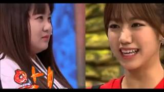Apink Funny moments part 2