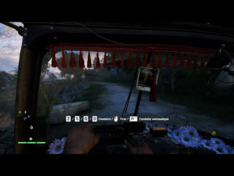 Far Cry 4 [PC] - Ep.2 : La vieille - Playthrough FR 1080 par Fanta