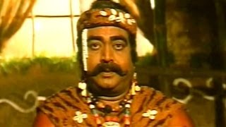 Neelambari - Neelambari Full Movie Part 11/16 - Suman, Ramyakrishna