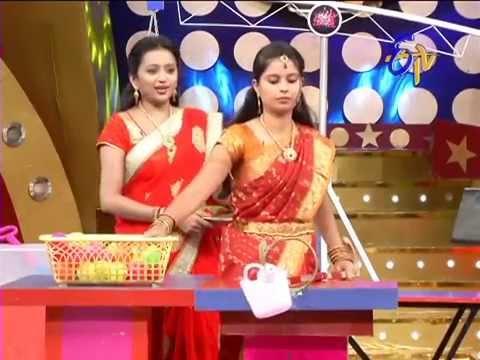 Star Mahila - స్టార్ మహిళ - 6th October 2014