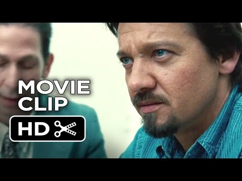 Kill the Messenger Movie CLIP - Freeway Ricky Ross (2014) - Jeremy Renner Movie HD