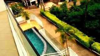 2-х спальные апартаменты D 9 в Kata Ocean View
