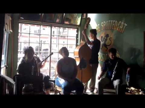Shotgun Jazz Band -