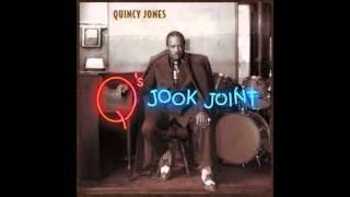 Watch Quincy Jones Is It Love That Were Missin video