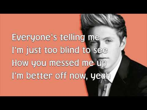 One Direction - Heart Attack (Lyrics + Pictures)