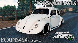 GTA 5 Volkswagen Beetle