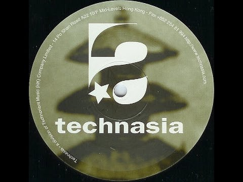Technasia - Hydra ( Re-Hydrated )