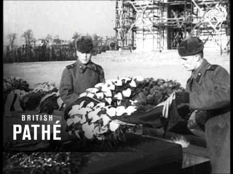 Berlin News Parade (1950)