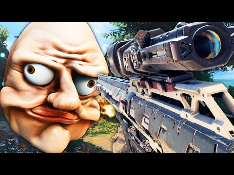 Black Ops 3 HILARIOUS Killcams - Insane Combat Axe, Glitches, Funny Fails and MORE!