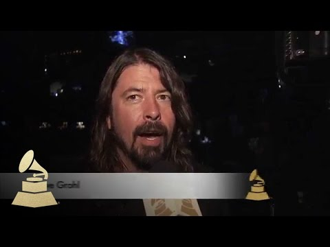 Dave Grohl Is