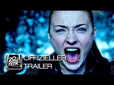 X-Men: Apocalypse   Trailer 3   Deutsch HD German (Bryan Singer)