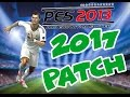 How To Install 2017 Patch| PES 2013