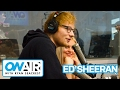 Ed Sheeran Teases New Song