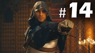 Assassin's Creed Unity Part 14 - Server 1944 - Gameplay Walkthrough PS4