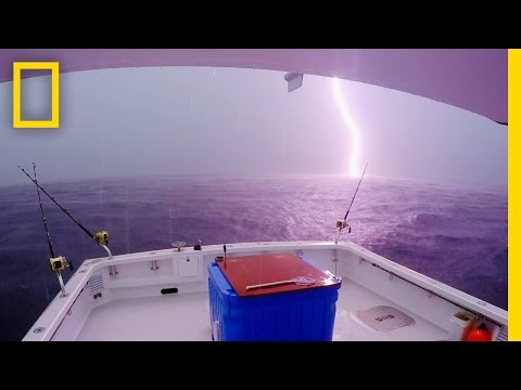 When Lightning Strikes | Wicked Tuna