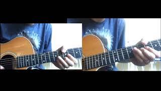 Solo da musica tijolinho por tijolinho (Cover)