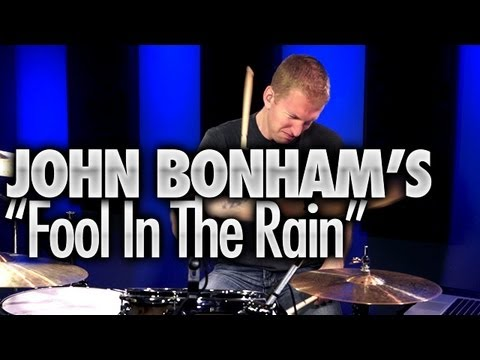 John Bonham's 