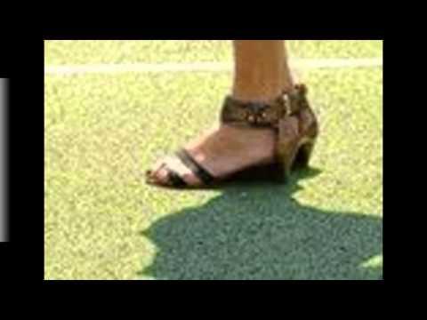 alex jones feet