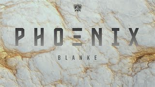 Phoenix - Blanke Remix | Worlds 2019 - League of Legends