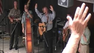 the primitive quartet the breaks gospel sing 2012