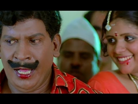 Vadivelu's Treatment Lands Him In Trouble - Marupadiyum Oru Kadhal video