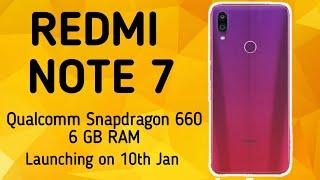 Redmi note 7 Pro specification,price & launch date in India   Realme 2 pro killer !!!