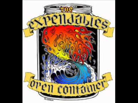 The Expendables - Burning Up